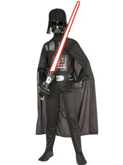Darth Vader - Child & Teen Costume