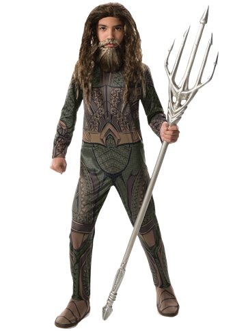 Aquaman - Child Costume front
