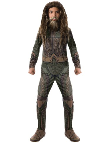 Aquaman - Child Costume pla