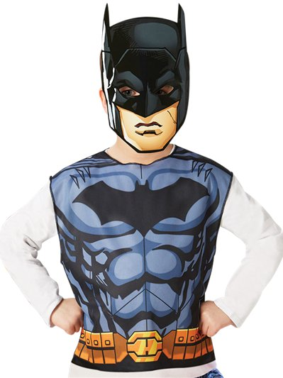Batman Kit - Child Costume