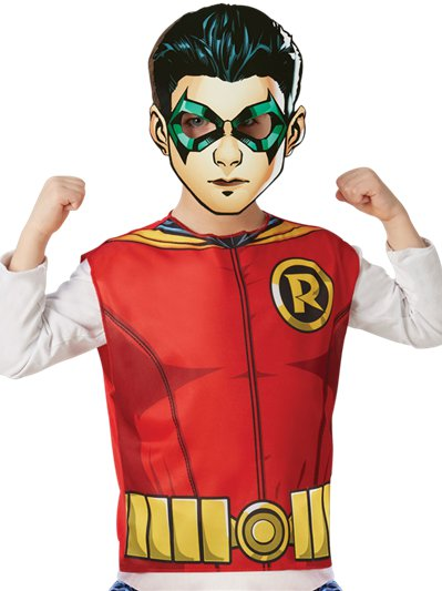 Robin Kit - Child Costume