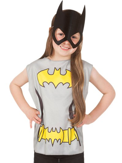 Batgirl Kit - Child Costume