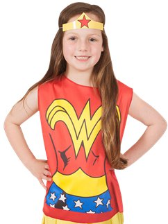 Wonder Woman Kit