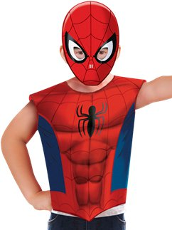 Spiderman Kit