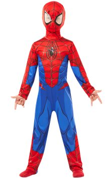 Spider-Man - Child Costume