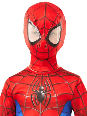 Spider-Man - Child Costume left
