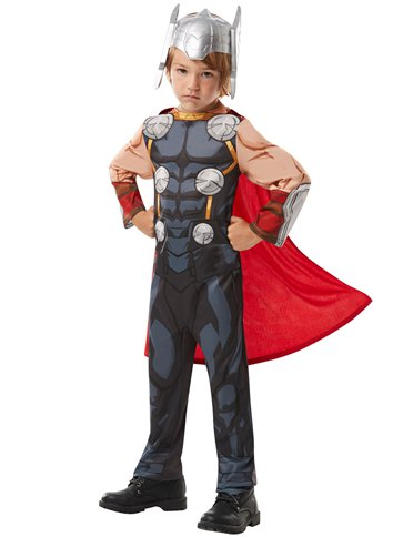 Thor - Child Costume left