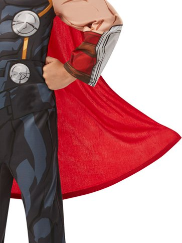 Thor - Child Costume top