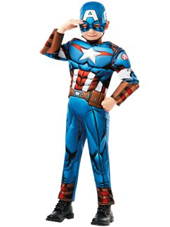 Marvel Fancy Dress Costumes Party Delights The improvement for this costume: marvel fancy dress costumes party