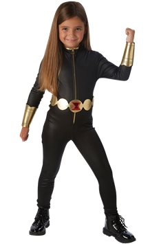 Black Widow - Child Costume