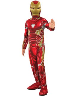 Iron Man Infinity War