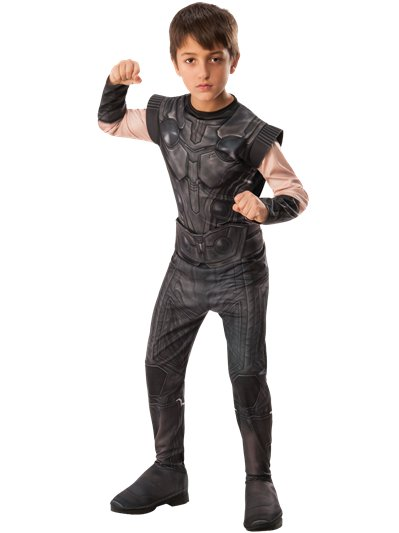 Thor Infinity War - Child Costume