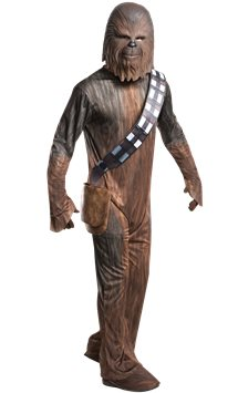 Chewbacca - Adult Costume
