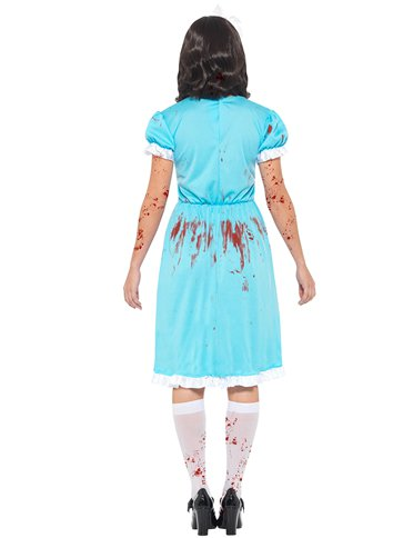 Bloody Murderous Twin- Adult Costume right