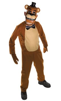 Five Nights at Freddy's - Child Costume