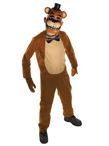 Five Nights at Freddy's - Child Costume front