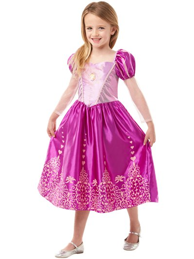 Disney Rapunzel Deluxe - Child Costume