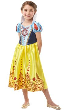 Disney Snow White Deluxe - Child Costume