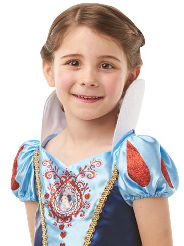 Disney Snow White Deluxe - Child Costume left
