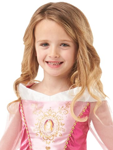 Disney Sleeping Beauty Deluxe - Child Costume left