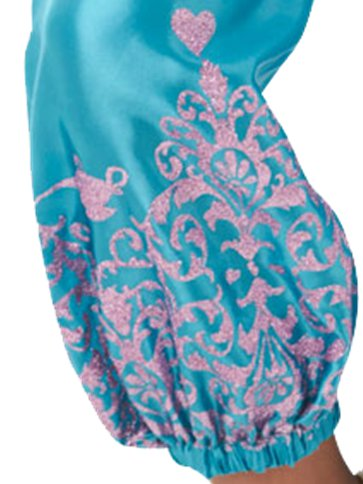 Disney Jasmine Deluxe - Child Costume right