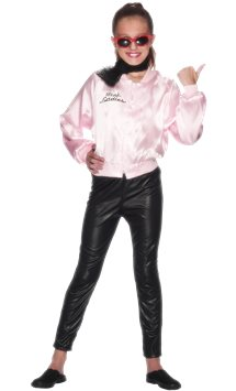 Grease Pink Lady - Child Costume