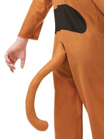 Scooby Doo - Child Costume right