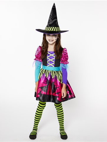 Spellbook Sweetie - Child Costume pla