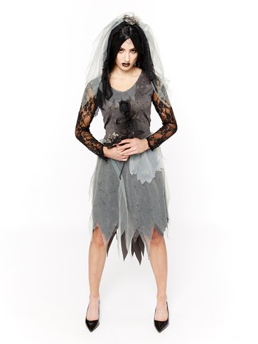 Corpse Bride - Adult Costume pla