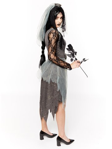 Corpse Bride - Adult Costume left