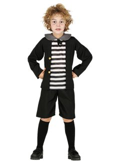 Spooky Family Boy - Child Costume