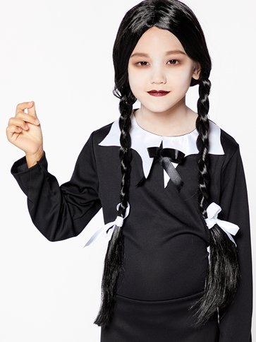 Spooky Family Girl - Child Costume right