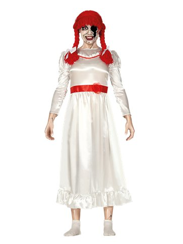 Demon Doll Adult Costume Party Delights