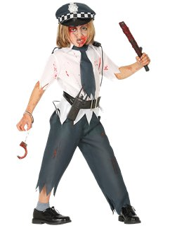 Zombie Halloween Costumes For Toddlers.Kids Halloween Costumes Party Delights
