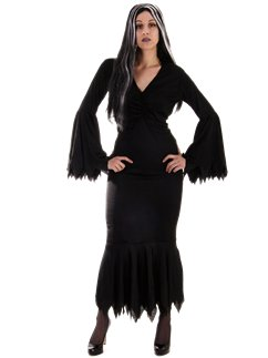 Spooky Vampire Lady - Adult Costume