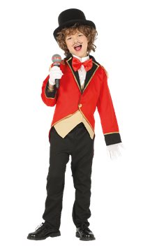 Ringmaster - Child Costume