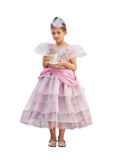 Grand Duchess Ballgown - Child Costume