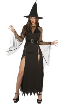 Sexy Witch - Adult Costume