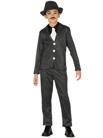 Gangster Zoot Suit - Child Costume