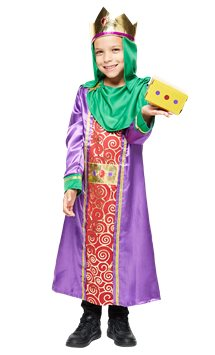 Nativity Wise Man - Child Costume
