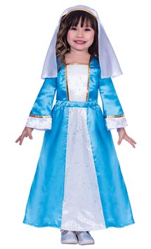 Nativity Mary - Child Costume