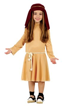 Shepherd Girl - Child Costume