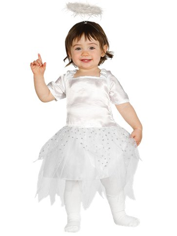 Angel - Baby & Toddler Costume front