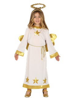 Gold Star Angel