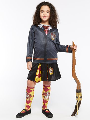 Gryffindor Top - Child Costume left