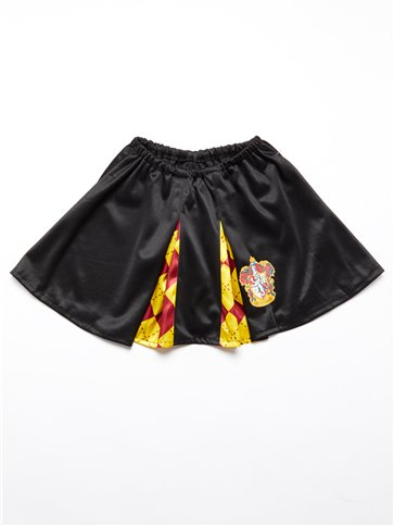 Gryffindor Skirt - Child Costume pla