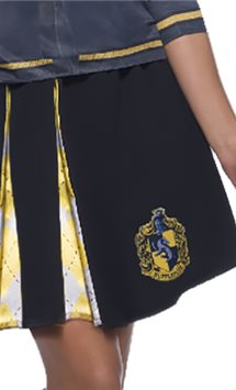 Hufflepuff Skirt - Child Costume