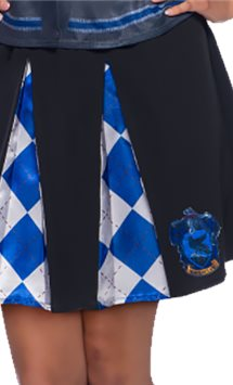 Ravenclaw Skirt - Child Costume