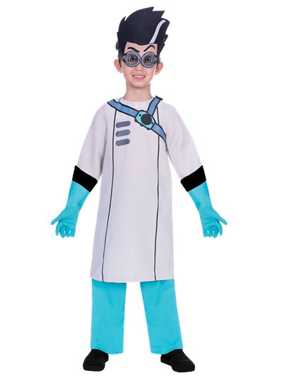 PJ Masks  Romeo - Child Costume