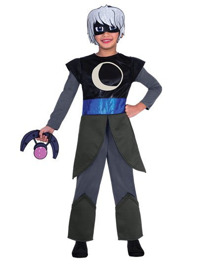 PJ Masks Lunagirl - Child Costume